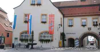 Drei Corona-Fälle in Neunburger Rathaus - Neunburg vorm Wald - Mittelbayerische