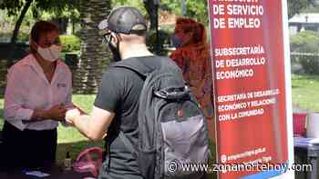 """El Programa """"Tigre con vos"""" brindó asesoramiento a vecinos de Don Torcuato - zonanortehoy.com"""