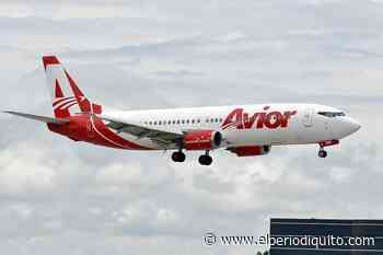 Diario El Periodiquito - Avior realizará vuelos diarios a Porlamar - El Periodiquito
