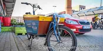 Spender gesucht – Lastenfahrräder für Algermissen - www.hildesheimer-allgemeine.de