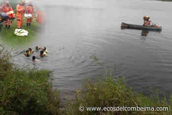 Menor venezolano fue encontrado ahogado en la laguna El Escobal - Ecos del Combeima