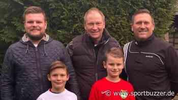 TSV Kronshagen: Talentsichtungstraining für den Jahrgang 2011 - Sportbuzzer
