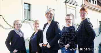 Lommatzsch: Diese fünf Frauen regieren die Stadt   SUPERillu - SUPERillu.de