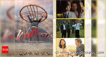 """Festival Film Internasional Pune dibuka dengan drama Mongolia """"The Woman"""" - Priangan News"""