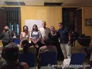 Conformada nueva junta directiva del Ateneo de Guacara - El Carabobeño