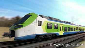 Lombardy region to buy another 46 EMUs - International Railway Journal