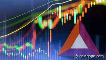 Basic Attention Token Price Forecast: BAT moves closer to colossal breakout eyeing $2.1 - Coingape