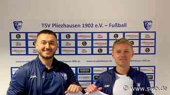Fußball, Kreisliga A2 Alb: Beide Trainer können weiter beim TSV Pliezhausen arbeiten - SWP