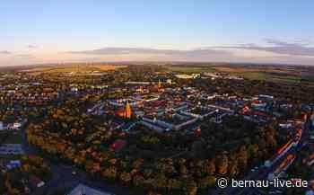 Brandenburg-Tag in Bernau bei Berlin für 2021 abgesagt! - Bernau LIVE