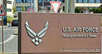 Pipeline-Unglück auf Airbase Spangdahlem: BUND kritisiert SGD Nord - Trierischer Volksfreund
