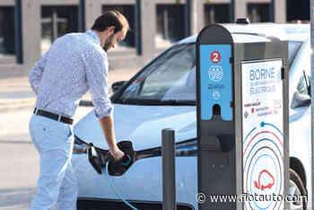 EPA Paris-Saclay : l'autopartage pour électrifier la flotte - Flottes Automobiles