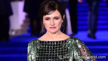Emily Mortimer: There is little to recommend about ageing - Sunday World