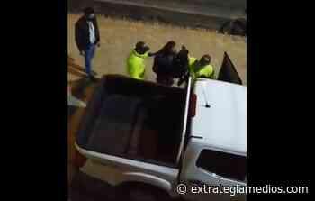 Capturado concejal de Sutatausa por presunta participación en asesinato del alcalde electo - Extrategia Medios