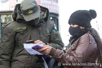 Coronavirus en Argentina: casos en Valle Fértil, San Juan al 23 de marzo - LA NACION