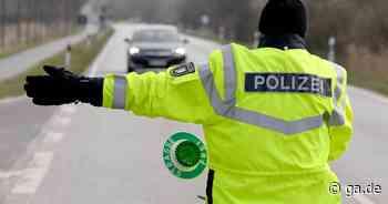 Fall in Helferskirchen: 13-Jährige am Autosteuer - Polizei stoppt Vater nach Fahrerwechsel - ga.de