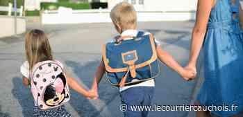 Pavilly. Cas de Covid-19 à l'école maternelle : deux classes fermées - Le Courrier Cauchois