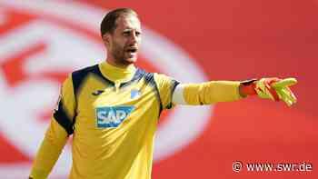 Hoffenheims Oliver Baumann für DFB-Team nominiert - SWR
