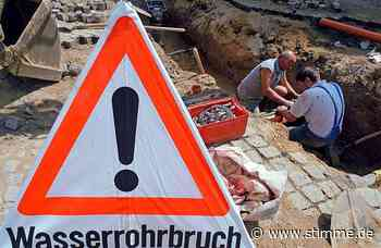 Bretzfeld will die eigenen Quellen verstärkt nutzen - Heilbronner Stimme