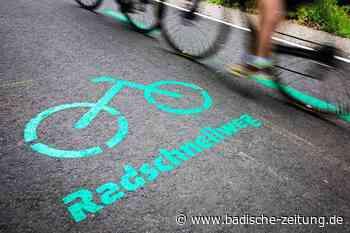 Bund fördert Radschnellweg von Offenburg nach Gengenbach - Offenburg - Badische Zeitung - Badische Zeitung