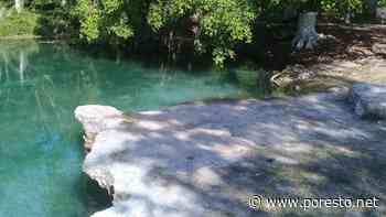 Chekubul, el ojo de agua perdido en Ciudad del Carmen - PorEsto