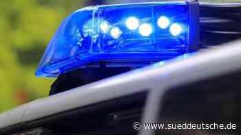 Polizei stellt Kaugummiautomaten-Dieb - Süddeutsche Zeitung