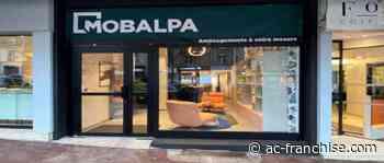 Une nouvelle franchise Mobalpa voit le jour à Garches - AC Franchise