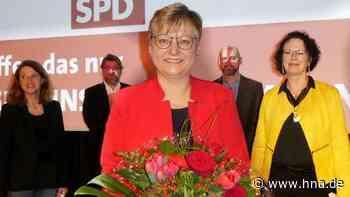Frauke Heiligenstadt aus Gillersheim will für die SPD in den Bundestag - HNA.de