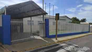 Escola municipal de Osvaldo Cruz fica fechada após casos de Covid-19 entre funcionários - G1