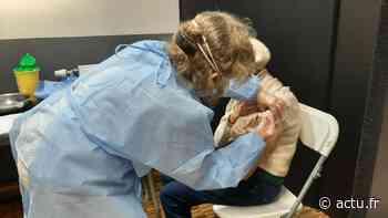Yvelines. Chatou : un centre de vaccination ouvrira le lundi 29 mars - actu.fr