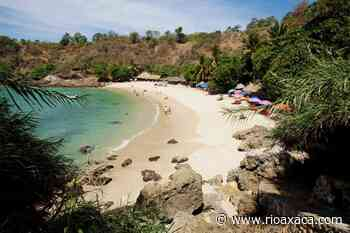Puerto Escondido, en Oaxaca, se prepara para recibir a turistas en Semana Santa - RIOaxaca
