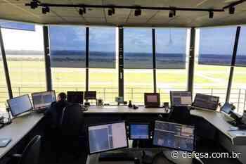DECEA » Torre de Controle de Pirassununga conta com sistema modernizado pela CISCEA - Defesa - Agência de Notícias
