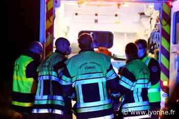 À Migennes, des pompiers et des gendarmes essuient des jets de projectiles - L'Yonne Républicaine