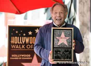 Amerikaanse acteur George Segal overleden op 87-jarige leeftijd