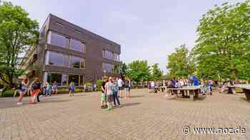 Termin online buchen: So läuft an der Fürstenberg-Realschule in Recke die Anmeldung für das Schuljahr 2021/22 - noz.de - Neue Osnabrücker Zeitung