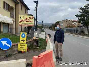 Bibbiena, investiti 265 mila euro nei primi mesi del 2021 per manutenzione al patrimonio - ArezzoWeb