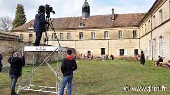 Joinville : patrimoine et culture au couvent des Annonciades - le Journal de la Haute-Marne