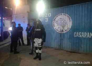Vecinos y antorchistas pelean por dos pozos de agua en Ixtapaluca - La Silla Rota