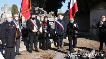 Bouloc. Commémoration du 19 mars - ladepeche.fr