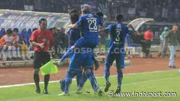 Tertinggal dari Persib Bandung, Klub Brasil Vasco da Gama Merespons - INDOSPORT.COM