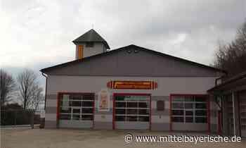 Tiefenbach investiert in seine Feuerwehren - Region Cham - Nachrichten - Mittelbayerische