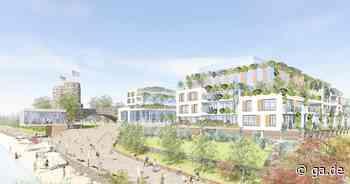 Hotel- und Wohnungsbau: Neue Interessenten für Projekt an ehemaliger Brücke von Remagen - ga.de