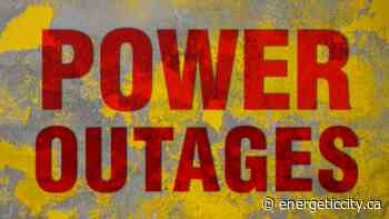 BC Hydro planned outages for Dawson Creek, Pouce Coupe, and Fort Nelson - Energeticcity.ca