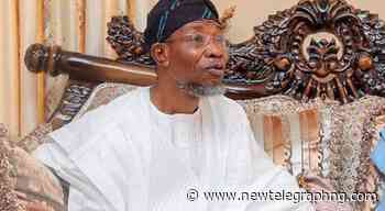 Sports Minister lauds Aregbesola for citing Federal Fire Service in Ogbomoso - New Telegraph Newspaper