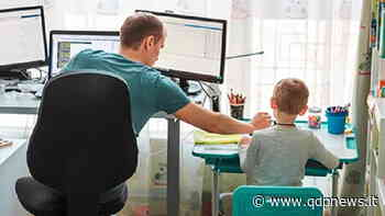 """Crocetta del Montello, giovedì l'appuntamento online """"Ancora Dad, consigli di sopravvivenza per genitori"""" - Qdpnews"""