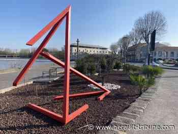 ArtLabCity en Agde : quand l'art contemporain se conjugue avec le patrimoine - Hérault-Tribune
