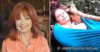 Ashley Judd's mother Naomi Judd speaks out after her accident in the Congo: 'She could've died' - 9TheFIX