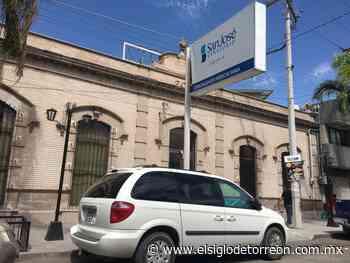 Choque frontal en carretera a El Palmito de Indé deja un fallecido - El Siglo de Torreón