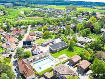 Stadtrat Borgholzhausen verabschiedet Stellungnahme zum Regionalplan: Viel Industriegebiete, aber wenig Wohnbauflächen - Westfalen-Blatt