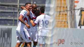 Alianza Universidad venció 1-0 a César Vallejo en el Alejandro Villanueva por la fecha 2 de la Liga 1 Betsson - RPP Noticias