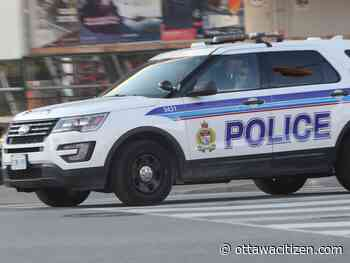 Four Quebecers arrested as neighbour alerts police to SUV theft in Kanata - Ottawa Citizen